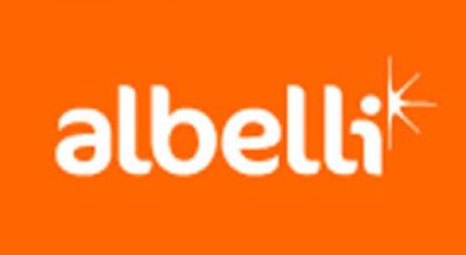Testing Produit : Albelli