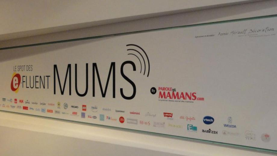 Spot Efluent Mums